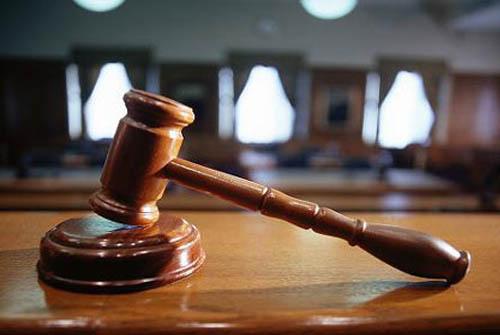 Más del 43% de los asuntos ingresados en los Juzgados de lo Penal ya se resuelven por juicio rápido.