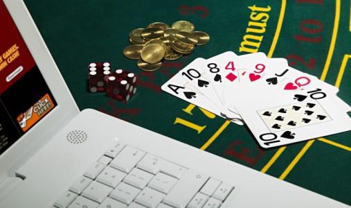 La cantidad apostada en juego 'online' el año pasado en España superó los 4.000 millones, según el Gobierno.