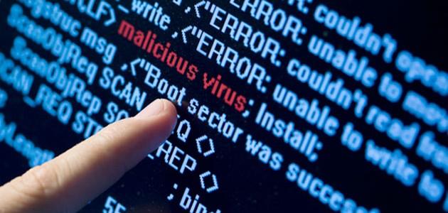 La Policía alerta de una nueva oleada de virus informáticos que se difunden a través del correo.