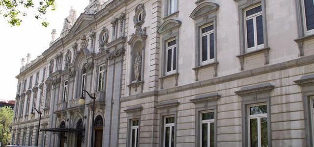 Más ejecuciones hipotecarias en el primer trimestre de 2015, según el CGPJ