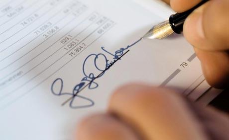 La crisis triplica las renuncias de herencias desde 2007, según el Notariado