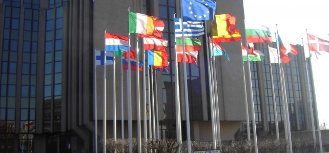 Europa permite castigar a los bancos a través de sus intereses