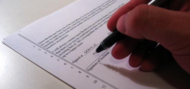 El Supremo considera abusivo que se obligue a facilitar móvil y email al firmar un contrato laboral