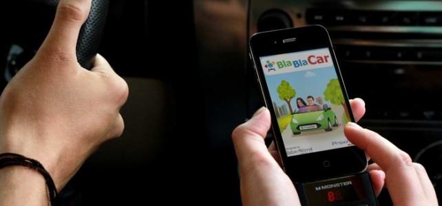Uber, Airbnb… ¿Qué retos legales plantea la nueva economía colaborativa?