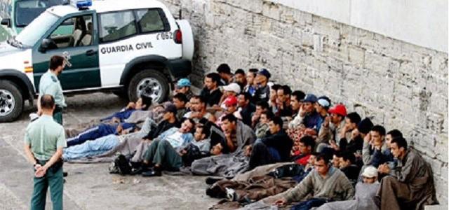 Ayudas a inmigrantes y derechos del refugiado sirio: la Justicia de la UE se pronuncia