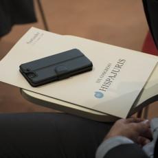 Ilisástigui Abogados, nuevo socio de Hispajuris en Las Palmas de Gran Canaria