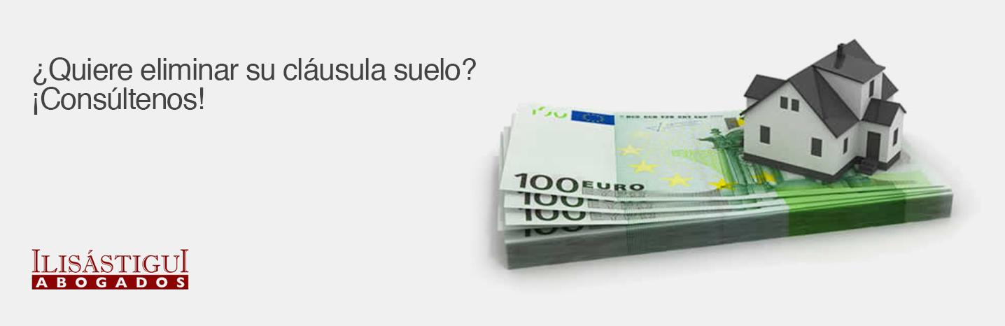Cl usulas suelo ilis stigui abogados for Abogados clausula suelo