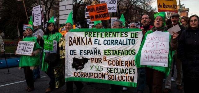 Claves para recuperar el dinero tras la sentencia que anula la venta de acciones de Bankia