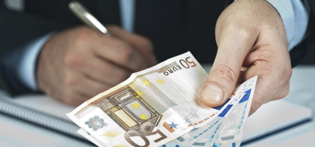 Los administradores de empresas podrán figurar en la lista de morosos de Hacienda