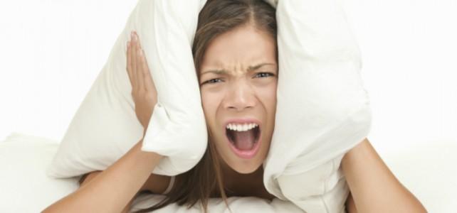 ¿Cuándo puedo denunciar a mis vecinos ruidosos?