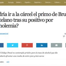 Ilisástigui Abogados explica para elEconomista las consecuencias penales del accidente del atleta Bruno Hortelano