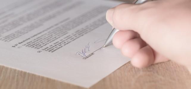 Tipos de testamento: ¿Cuál elegir?