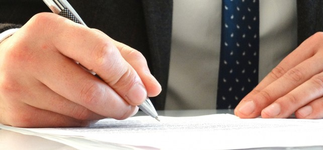 ¿Cómo elegir un abogado para solucionar tu problema legal?