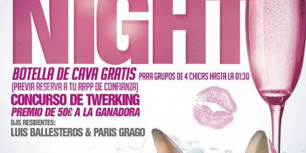 ¿Es ilegal no cobrar a mujeres en las discotecas y sí a los hombres?