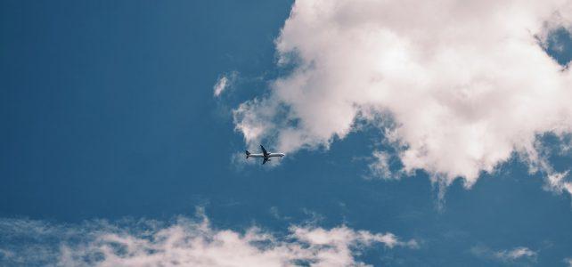 Conoce los derechos del pasajero si viajas en avión este verano