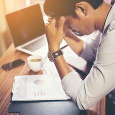 Incapacidad permanente: ¿Puede ser el estrés un accidente de trabajo?