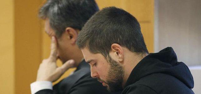 Prisión permanente revisable: primera condena en Canarias