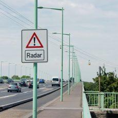 Cuidado, conductor: el Supremo rebaja el margen de error de los radares