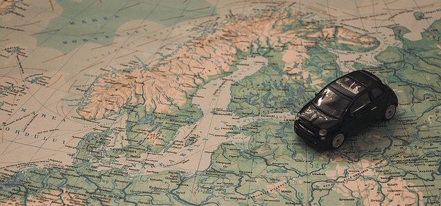 Trabajar en el extranjero: ¿Cómo afecta a la pensión por jubilación?
