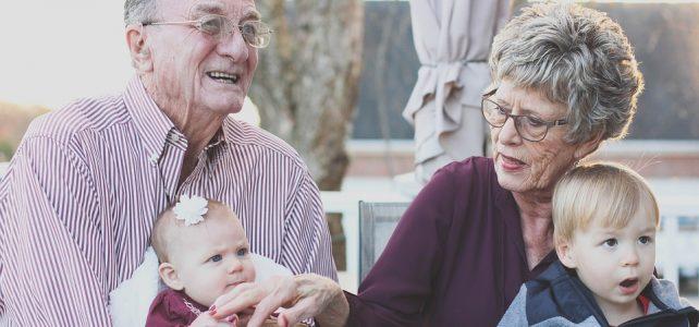 ¿Cómo se regula en España el derecho de visitas de los abuelos a sus nietos en caso de separación o divorcio de los hijos?