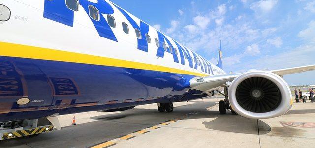 Una sentencia en Canarias ve ilegal el modelo de contratación de aerolíneas como Ryanair