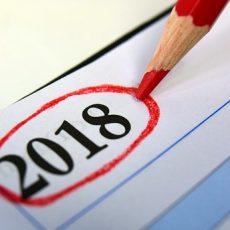 8 leyes aprobadas en 2018 que debes conocer