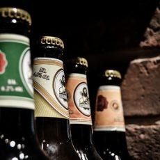 Condena a una cervecera por el estallido de una botella