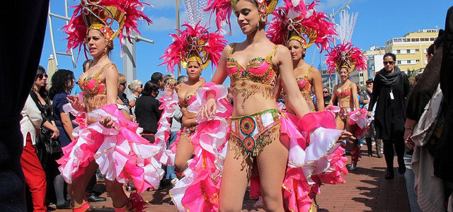 Delitos en Carnaval: ¿Cuáles aumentan y cuándo se producen?