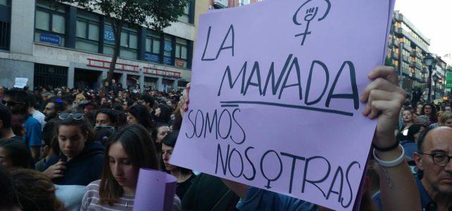 Delitos contra la libertad sexual y violaciones en grupo: ¿Qué dicen los jueces?