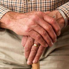 ¿Es posible perder la custodia de un hijo si son sus abuelos quienes se encargan de él?