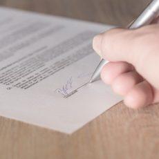 ¿Qué es el convenio regulador del divorcio o la separación?