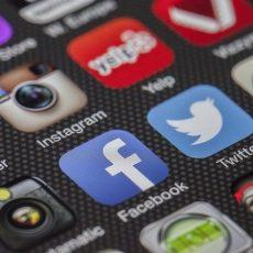 ¿Es legal subir fotos de mi hijo a redes sociales si mi expareja no quiere?