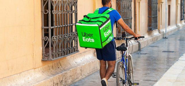 Riders: la pausa entre pedidos o servicios cuenta como tiempo de trabajo
